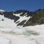 Lac d'Arrius 2285m